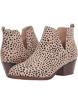Women's Animal Print Shoes + FREE