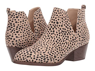 CL By Laundry Caring (Beige Dot Cheetah) Women