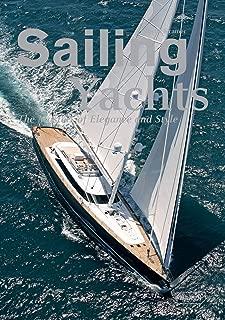 sailing yacht interiors