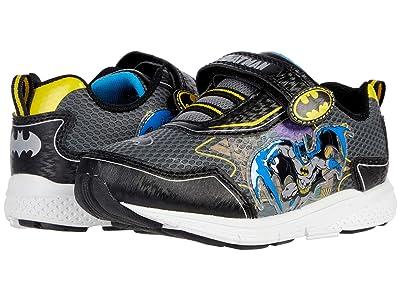Josmo Kids Batman Lighted Sneaker (Toddler/Little Kid)