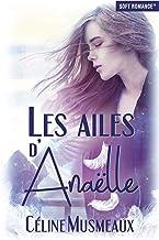 Les ailes d'Anaëlle