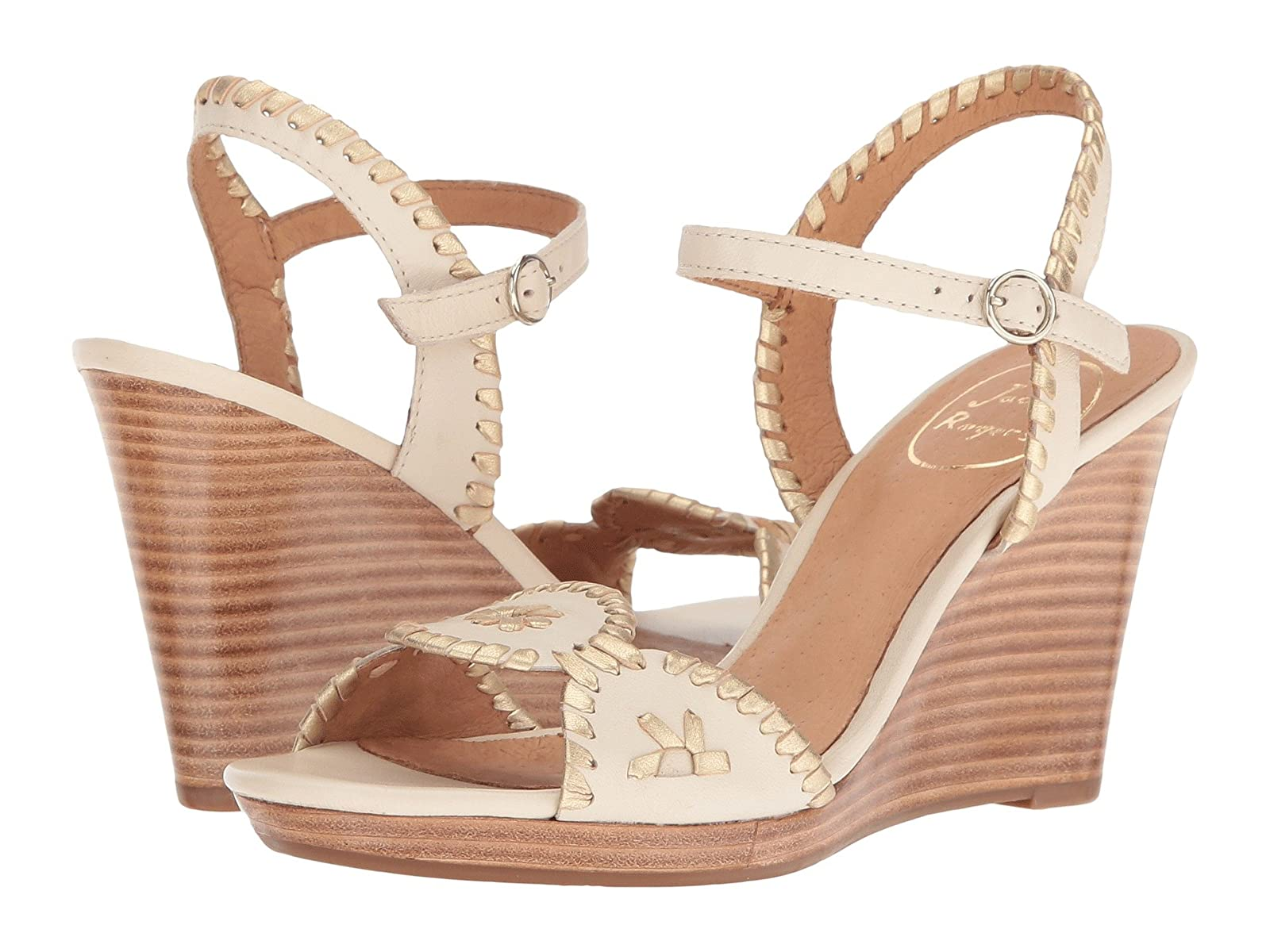 Jack Rogers ClareCheap and distinctive eye-catching shoes