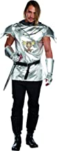Dreamgirl Men's Royal Warrior Costume Knight Time