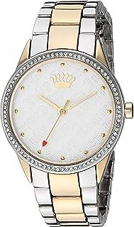 Anne Klein Dress Watch (Model: JC/1175SVTT)
