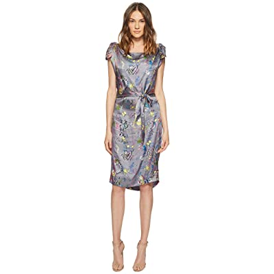 Vivienne Westwood Shore Dress (Multi Grey) Women