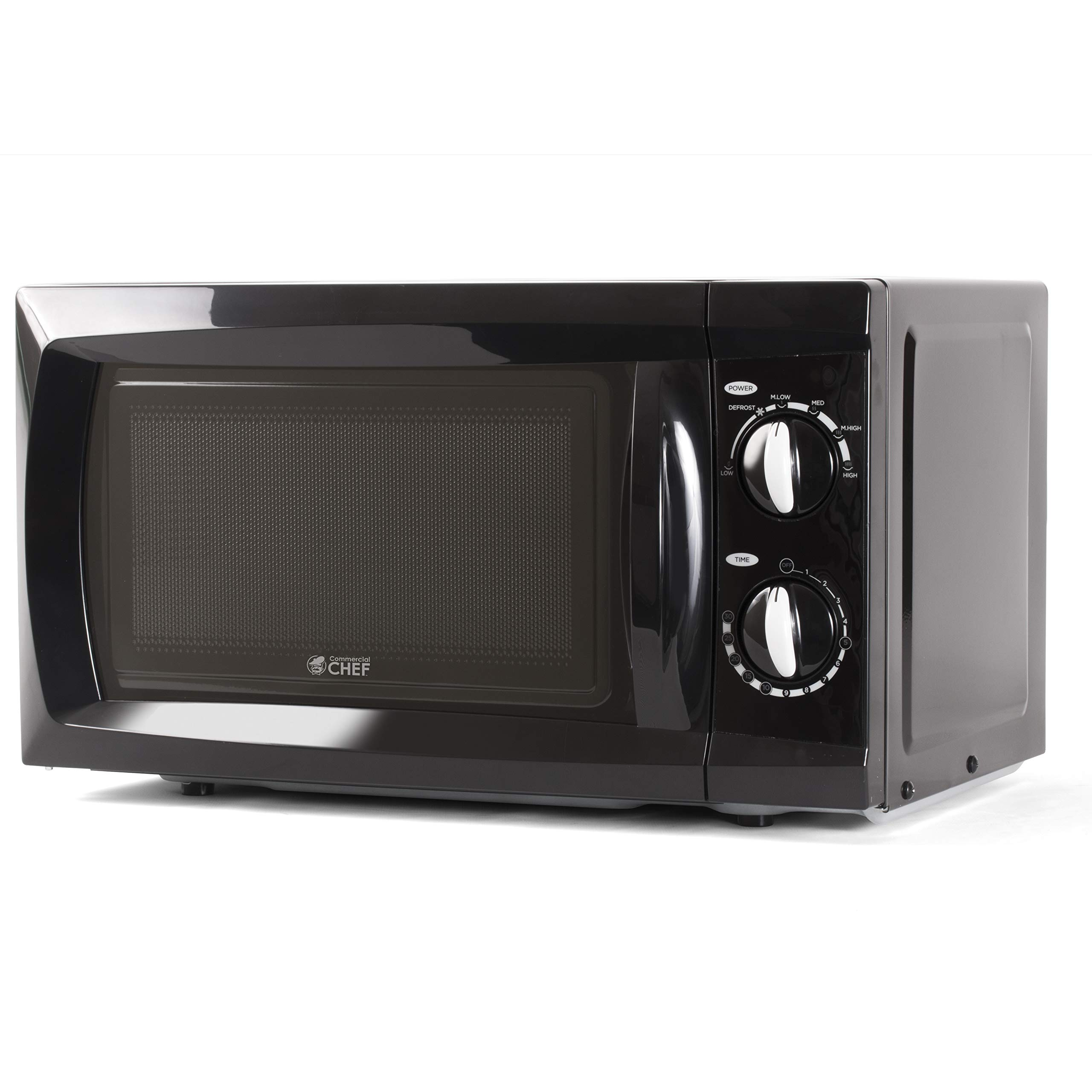 Counter Rotary Microwave WCM660B Westinghouse