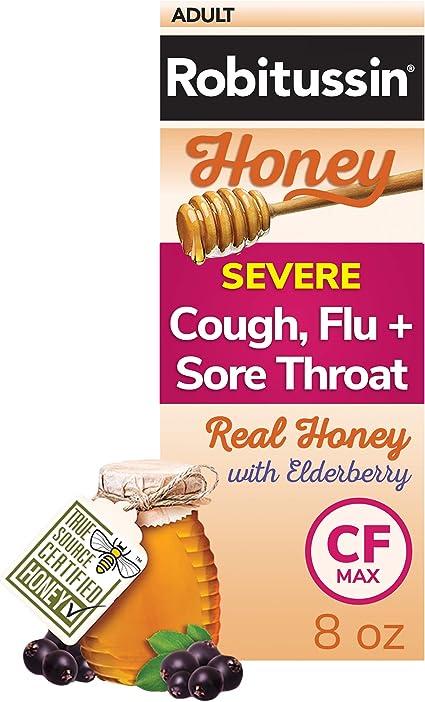 Adult honey