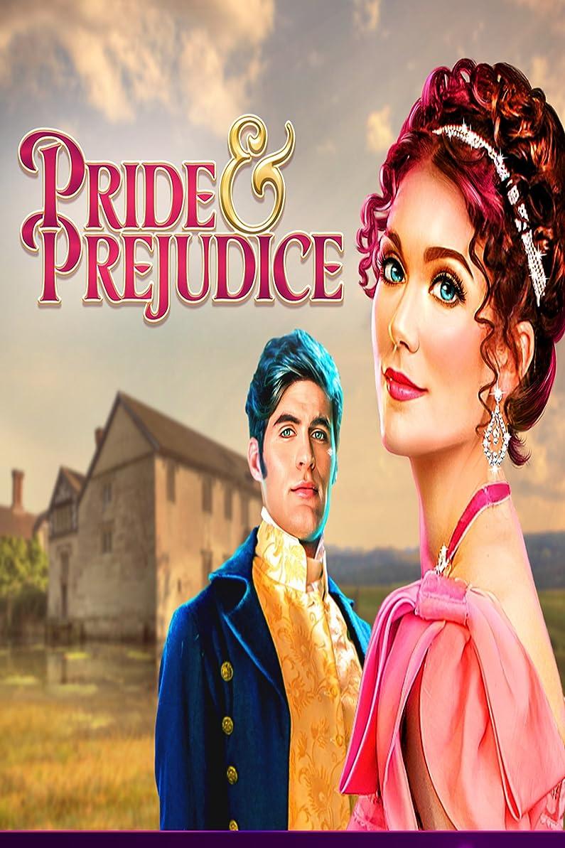 体現する導出ビーチPride & Prejudice (English Edition)