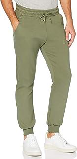 MERAKI Pantalon de Jogging Homme, Coton Organique