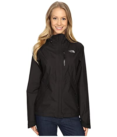 The North Face Dryzzle Jacket (TNF Black 2) Women