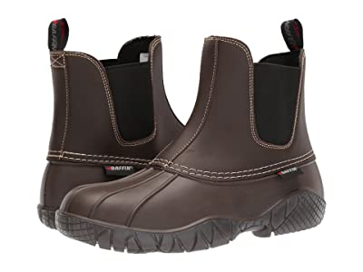 Baffin Huron (Brown) Men