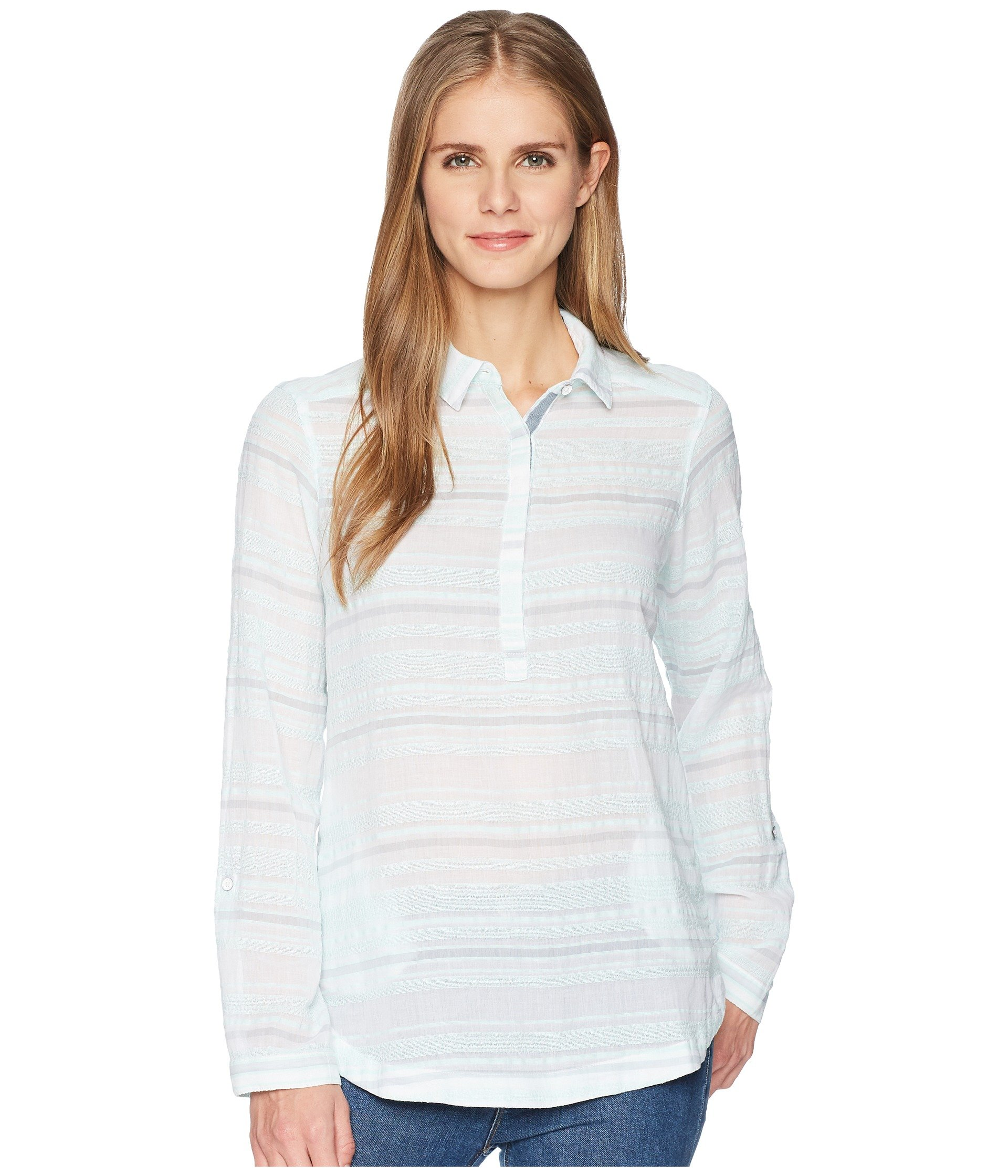 Blusa para Mujer Columbia Early Tides Tunic Update  + Columbia en VeoyCompro.net