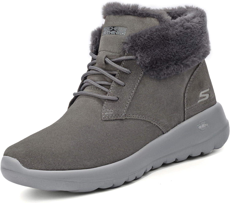 Amazon.com   Skechers Women's Ankle