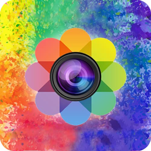 Photo Editor : makeup collage Filters & Stickers Collage Maker