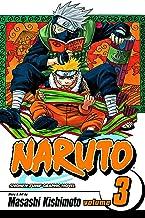 Naruto, Vol. 3: Dreams PDF