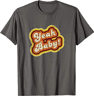 yeah buddy lightweight baby t shirt