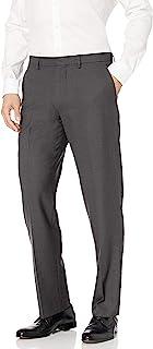 Amazon Essentials Men's Classic-fit Wrinkle-Resistant Stretch Dress Pant