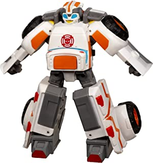 Playskool Transformers Rescue Bots Heroes Medix The Doc-Bot Figure