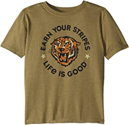 LIG Tiger Cool™ Tee (Little Kids/Big Kids)