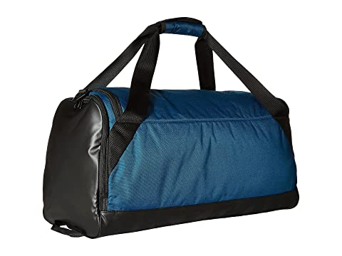 Bag Blanco Force Nike Medium Brasilia Duffel Blue Negro vxpxqgwFn
