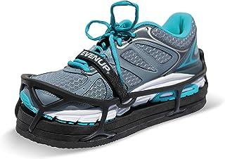 EVENup ™ Original Balancer / Leveler کفش - طول عضلات را کاهش می دهد و فشار بدن را در حالی که پیاده روی (کوچک) را کاهش می دهد