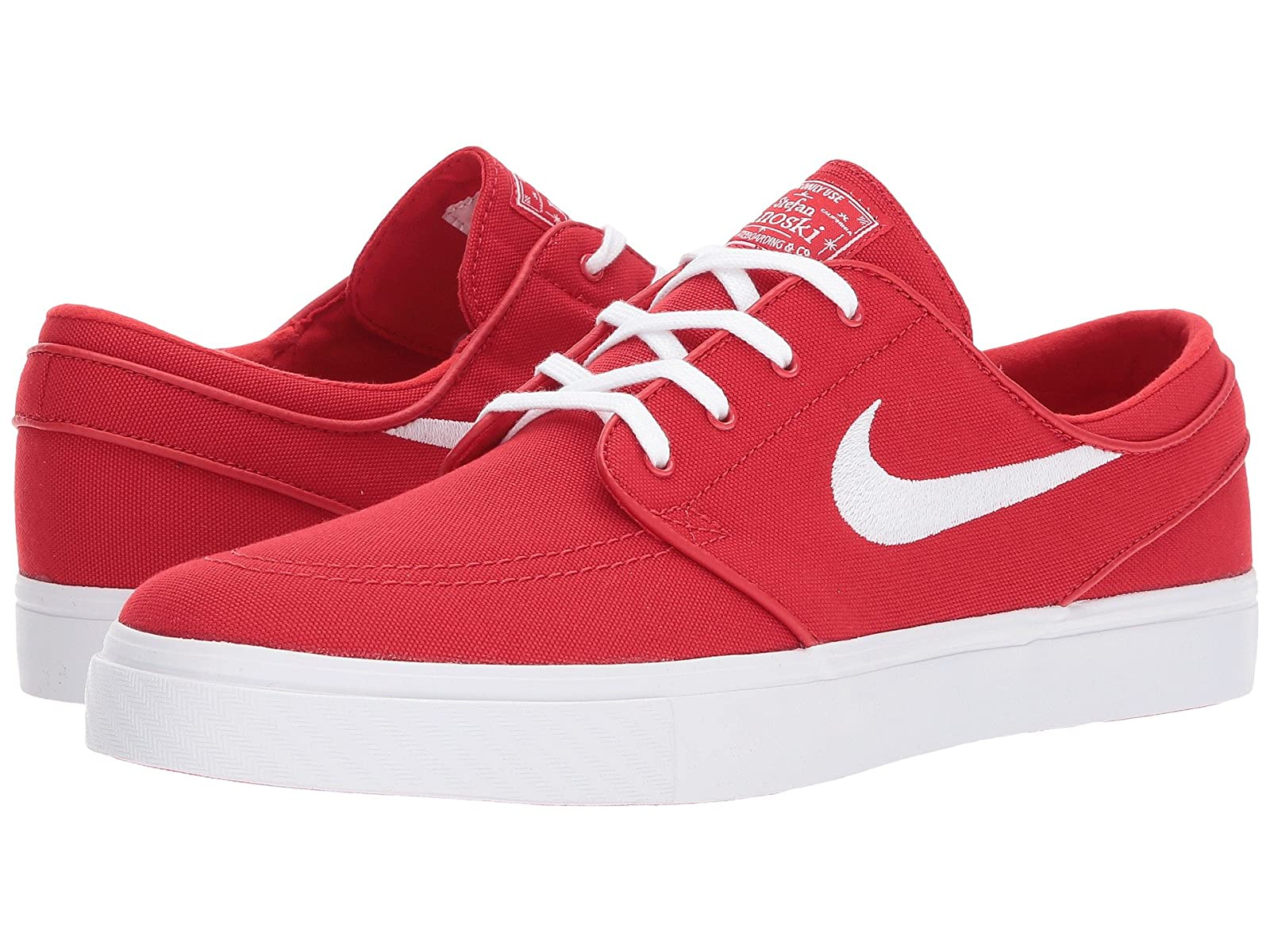 Nike SB Zoom Stefan Janoski CanvasCheap and distinctive eye-catching shoes