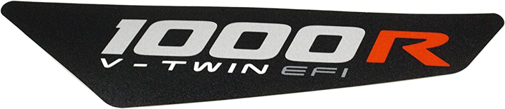 Can-Am 2017-2018 Outlander 1000R Renegade 850 Left Engine Decal 1000 R 704906040 New Oem