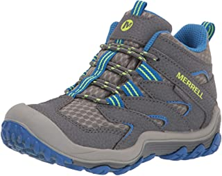 Kids' Chameleon 7 Access Mid Waterproof Hiking Boot