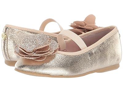 Nina Kids Estela-T (Toddler/Little Kid) (Platino) Girls Shoes