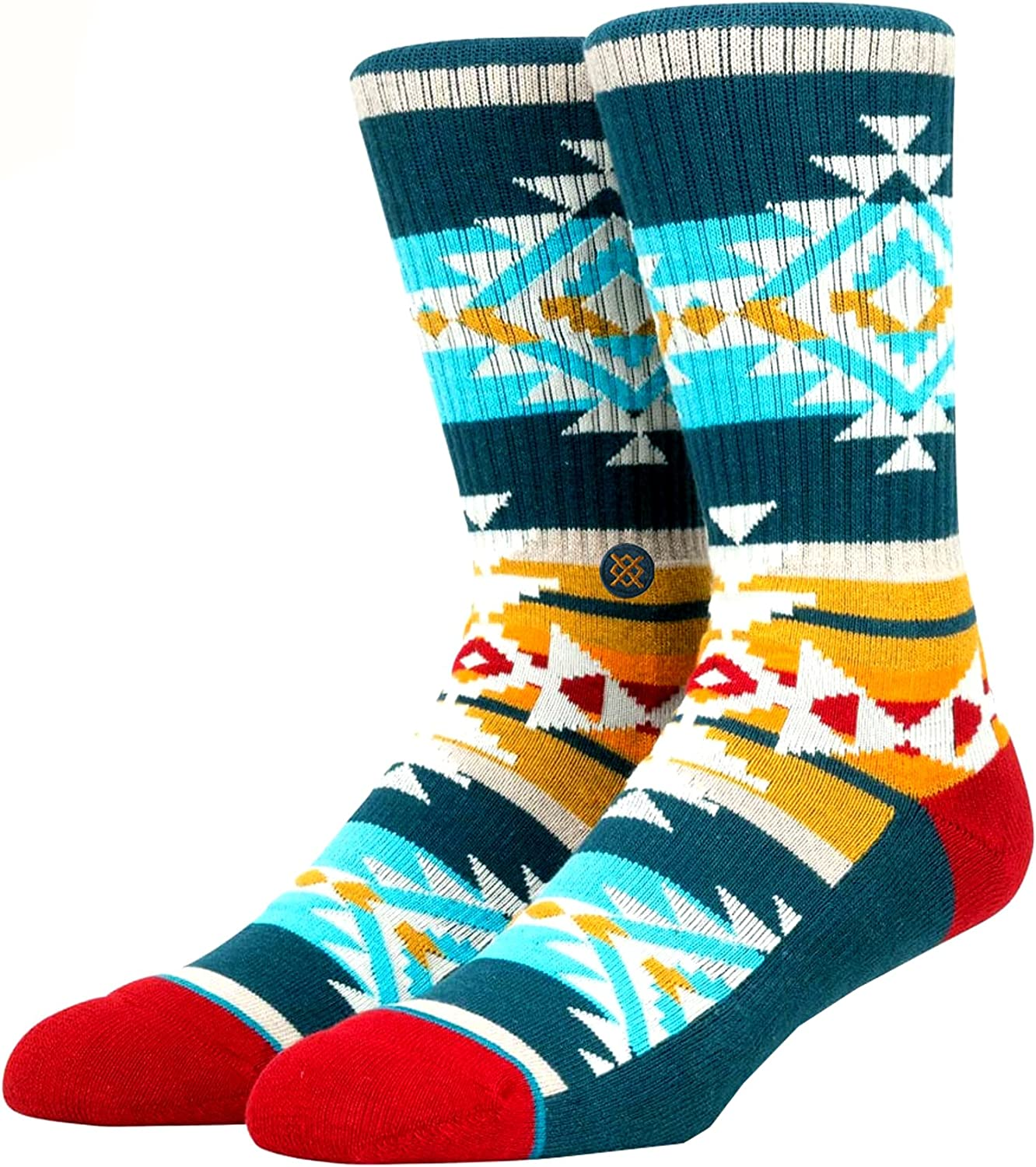 Stance mens Table Mountain Crew Sock