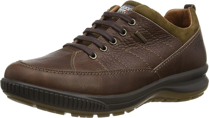 grisport Paisley, Chaussures de Randonnée Basses Homme