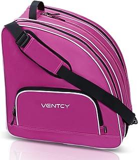 comprar comparacion VENTCY Bolsa para Patines, Bolsa Patines Adulto, Bolsa Patines Ruedas, Bolsa Patines Línea para Nina, Bolsa Patines 4 Rued...