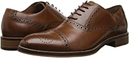Conard Dress Casual Cap Toe Oxford