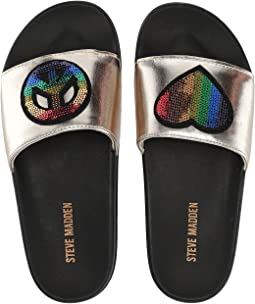 Steve Madden Kids Soinlov (Little Kid/Big Kid)