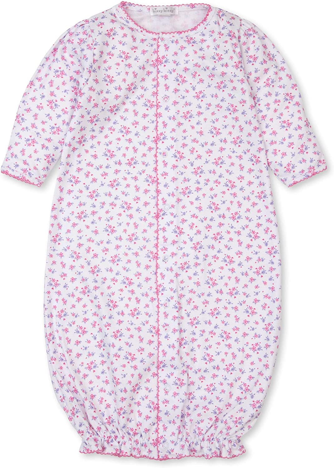Kissy Kissy Baby-Girls Infant Castle Couture Convertible Gown
