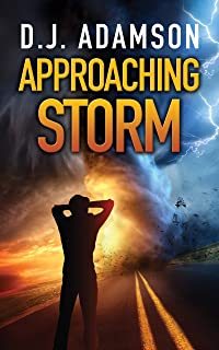 APPROACHING STORM: Book 1