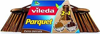Vileda Cepillo Parquet - Recambio cepillo especial parquet
