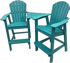 Best resin adirondack patio furniture Reviews