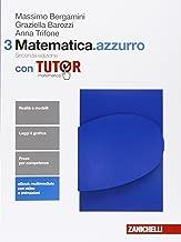 Matematica.azzurro. Con tutor. Per le Scuole superiori. Con e-book. Con espansione online: 3