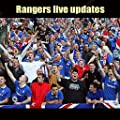 Glasgow Rangers live update (unofficial)