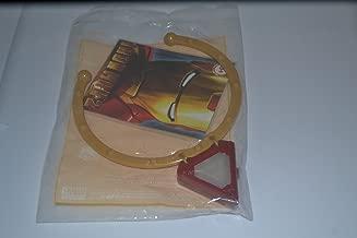 Burger King 2010 Iron Man 2 Arc Light Reactor Necklace
