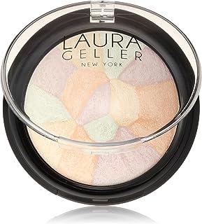 Sponsored Ad - LAURA GELLER NEW YORK Filter Finish Baked Radiant Setting Powder, Universal