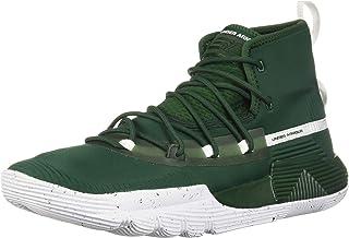 [安德玛] 卡丽3ZERO 2(篮球鞋/Men)[3020613] 男式 3020613