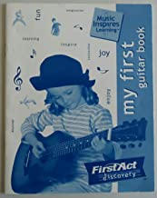 My First Guitar Book (Music Inspires Learning)