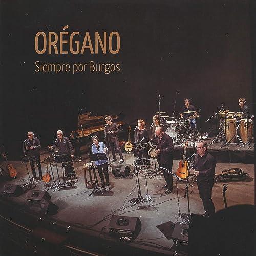 El Ciprés de Silos de Orégano en Amazon Music - Amazon.es