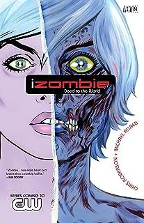 Best izombie comic 1 Reviews
