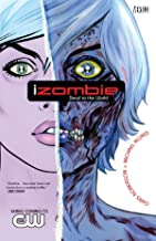izombie dead to the world