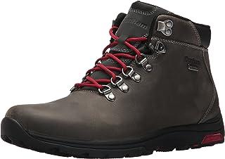 حذاء شتوي مضاد للماء ماركة Dunham Men's Trukka Alpine
