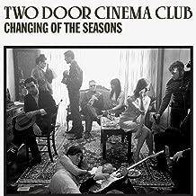 Best two door cinema club changing of the seasons Reviews