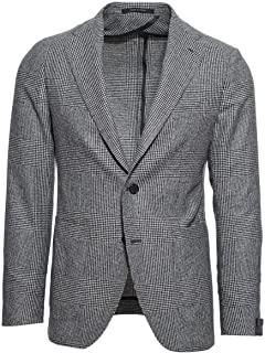 TAGLIATORE タリアトーレ 2つボタン シングルジャケット/MONTECARLO モンテカルロ メンズ [並行輸入品]